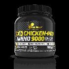 GOLD CHICKEN-PRO AMINO 9000 Mega Tabs