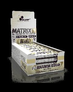 Matrix Pro bar