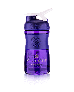 Queen Fit Blender Bottle