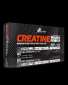 CREATINE MAGNA POWER Mega Caps