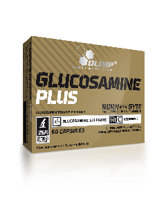 GLUCOSAMINE PLUS SPORT EDITION