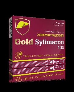 Gold Sylimaron 100