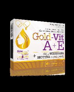 Gold-Vit A+E z wiesiołkiem i biotyną