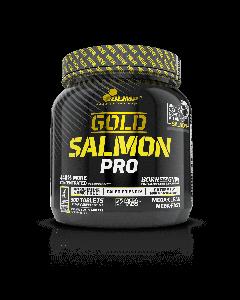 GOLD SALMON PRO