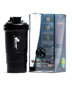 METALSHAKE PRO by Olimp Sport Nutrition