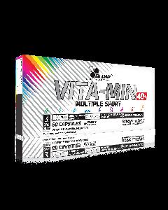 VITA-MIN MULTIPLE SPORT 40+ - 60 kaps