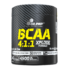 BCAA Xplode Powder 4:1:1 - 200 g - Olimp Laboratories