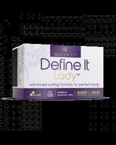 DEFINE IT LADY - 60 tabletek - Olimp Laboratories