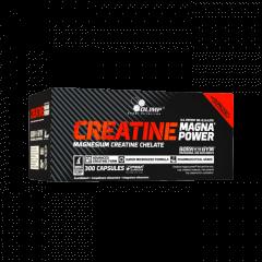 CREATINE MAGNA POWER Mega Caps - 30 kapsułek - Olimp Laboratories