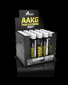 AAKG 7500 EXTREME SHOT - Olimp Laboratories
