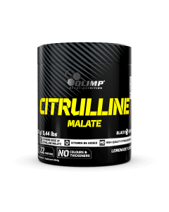 Citrulline Malate - 200 g - Olimp Laboratories
