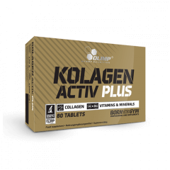 Kolagen Activ Plus Sport Edition - Olimp Laboratories