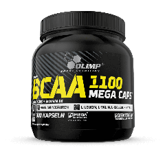 BCAA 1100 Mega Caps - 300 Kapseln - Olimp Laboratories
