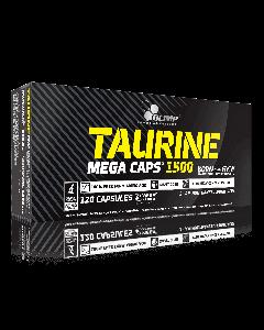 TAURINE MEGA CAPS - Olimp Laboratories