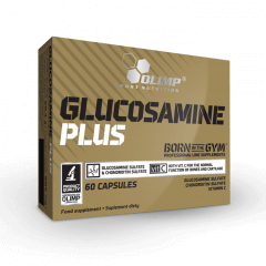 Glucosamine Plus Sport edition - Olimp Laboratories