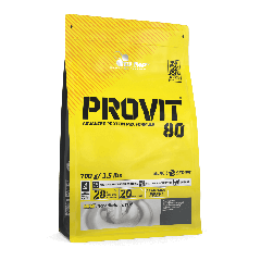 Provit 80 - 700 g - Olimp Laboratories