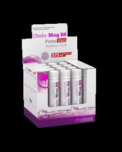 Chela Mag B6 Forte Shot - 25 ml - Olimp Laboratories