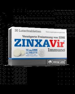 ZINXAVIR IMMUNO - 30 Lutschtabletten - Olimp Laboratories