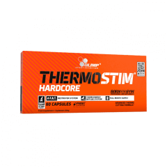 THERMOSTIM HARDCORE - Olimp Laboratories