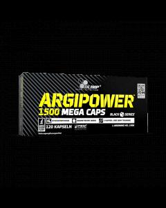 ArgiPower 1500 Mega Caps - 120 Kapseln - Olimp Laboratories