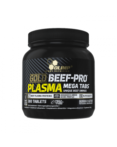 GOLD BEEF-PRO PLASMA - 300 tabletek - Olimp Laboratories