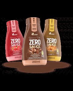 ZERO SAUCE - 250 ml - Olimp Laboratories