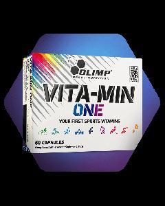 VITA-MIN ONE - 60 Capsule - Olimp Laboratories