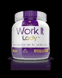 Work It Lady - 337.5 g - Olimp Laboratories