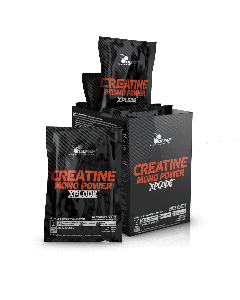CREATINE MONO POWER XPLODE - 220 g - Olimp Laboratories