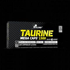 TAURINE MEGA CAPS - 120 caps - Olimp Laboratories
