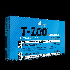 T-100 HARDCORE 120 Capsules - Olimp Laboratories