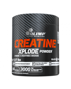 Creatine Xplode Powder - 260 g - Olimp Laboratories