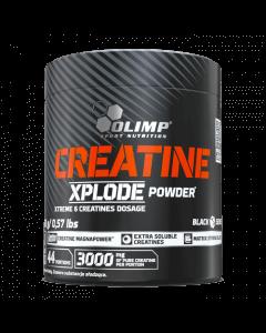 Creatine Xplode Powder - 260 g - Olimp Laboratories