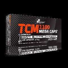 TCM MEGA CAPS - 120 kapsułek - Olimp Laboratories