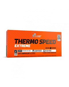 THERMO SPEED EXTREME 120 Mega Caps - Olimp Laboratories