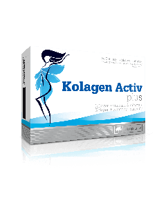 Kolagen Activ Plus - 60 Tablets - Olimp Laboratories