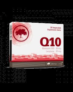 Q10 - 30 kapsułek - Olimp Laboratories