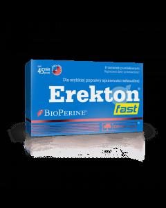 EREKTON FAST - 8 tabletek - Olimp Laboratories