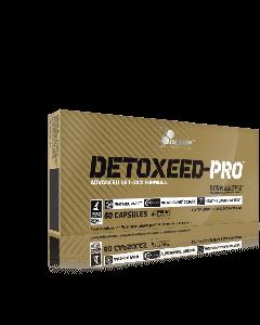 Detoxeed-Pro - 60 Kapseln - Olimp Laboratories