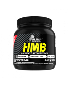 HMB - 450 Capsules - Olimp Laboratories