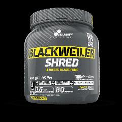 BLACKWEILER SHRED - 480 g - Olimp Laboratories
