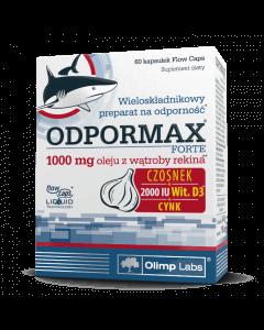 ODPORMAX FORTE - 60 Kapsułek - Olimp Laboratories