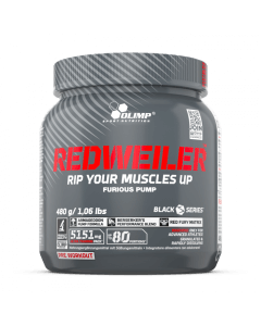 REDWEILER - 480 g - Olimp Laboratories