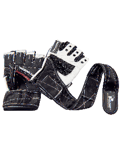 Training gloves - HARDCORE COMPETITION - Olimp Laboratories