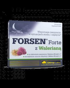 Forsen Forte z Walerianą - Olimp Laboratories