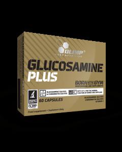 Glucosamine Plus Sport Edition - 60 kapsułek - Olimp Laboratories