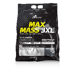 MAXMASS 3XL - 6000 g - Olimp Laboratories