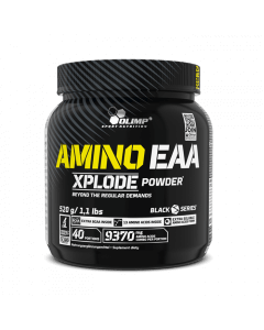 Amino EAA Xplode Powder - 520 g - Olimp Laboratories
