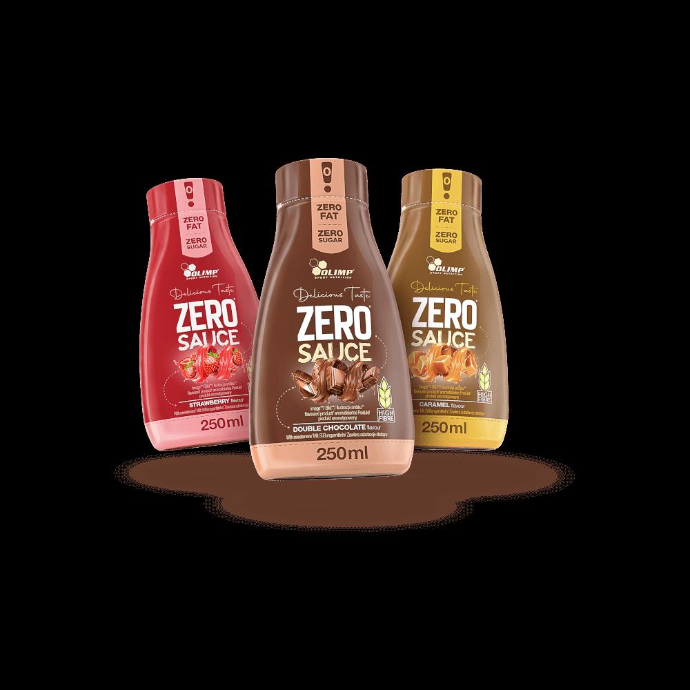 ZERO SAUCE - 250 ml