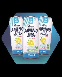 Olimp Amino EAA Drink Zero - 330 ml Puszka - Olimp Laboratories